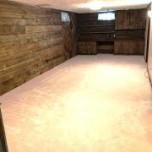 basement tour