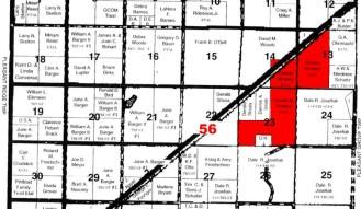 644 Acres – Contiguous Pawnee County Land