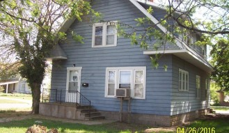 401 Heath Ave., Kinsley, KS