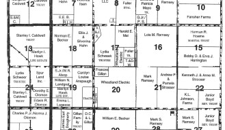 640 ACRES FINNEY COUNTY LAND