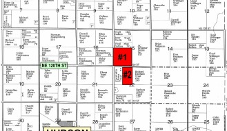 240 Acres Stafford County Land