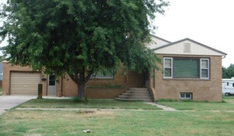 1217 Santa Fe, Larned, KS