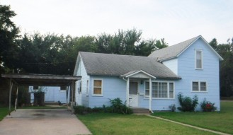 204 East 11th, Larned, KS