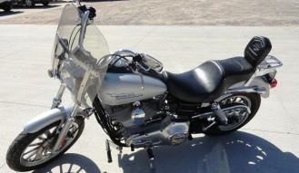 2004 Harley Davidson Super Glide