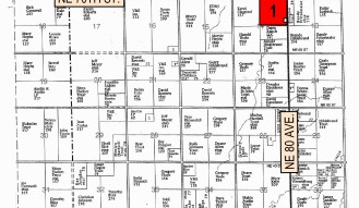 316 ACRES STAFFORD COUNTY LAND