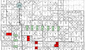 1840 ACRES WICHITA COUNTY LAND AUCTION