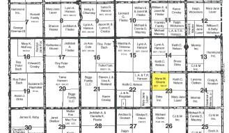 160 Acres Pawnee County Land