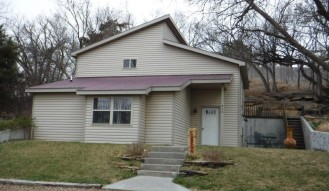 914 West 2nd, Larned, KS