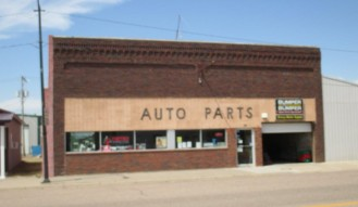 207 N. MAIN, BUCKLIN, KS