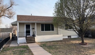 2919 Broadway, Great Bend