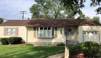 715 Martin Avenue, Larned, KS