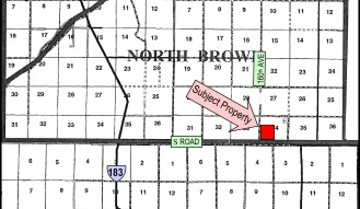 160 ACRES EDWARDS COUNTY LAND