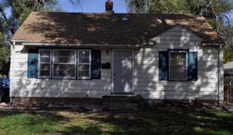 206 W. 6th, Ellinwood, KS