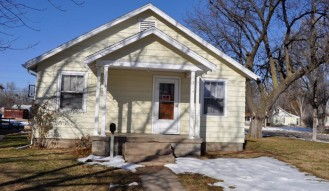 homes for sale Ellinwood ks 214 E. 4TH