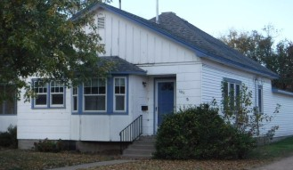 1011 Kansas St., Larned, KS
