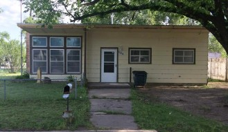 1524 2nd, Great Bend, KS