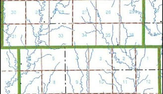 Pawnee County Land for Sale