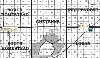 BARTON COUNTY LAND FOR SALE