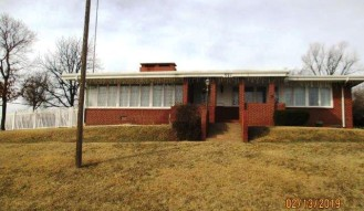 321 Kansas St., Larned, KS