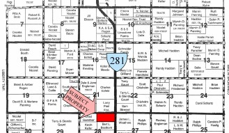 Agricultural Land - Carr Auction & Real Estate