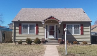 1507 Jefferson, Great Bend, KS