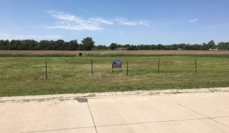 homes for sale hutchinson ks 16 & 18 Blue Stem Drive