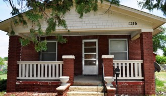 1216 Frey, Great Bend, KS