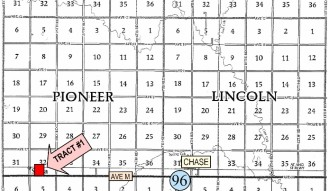 330 ACRES RICE COUNTY LAND AND VEHICLE