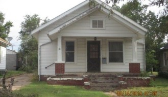 105 East 13th, Larned, KS