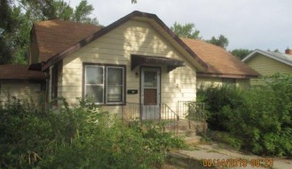 1215 Kansas St., Larned, KS