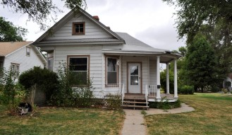 112 E. 3rd, Ellinwood, KS
