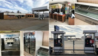 CONVENIENCE STORE AND INVENTORY ** POSTPONED **