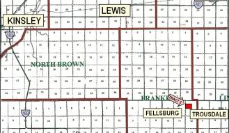 240 ACRES EDWARDS COUNTY LAND AUCTION
