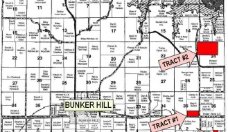594 ACRES RUSSELL & OSBORNE COUNTY LAND