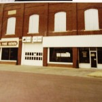 Downtown 5th St. Larned Location