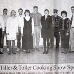 2002 Staff Photo