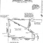 Tract #1 Farmstead Survey - (Exempted Acres)