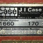 Lot 33 - Case 1660