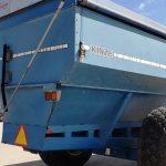 Kinze 840 Grain Cart (Lot #18)