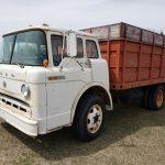 1968 Ford Dump Truck (Lot #37)