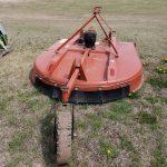 Lot #19 - Rhino 160 Mower