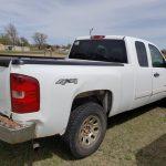 2007 Chevy Silverado  (#66)