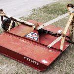 #41 - Mower