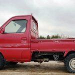 Suzuki truck - lot #105