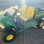 JD CX15 GATOR (LOT #3)