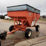 Bradford Gravity Wagon (LOT #22)