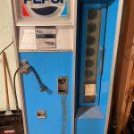 Pepsi Machine (Lot #103)